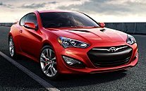 2016 Hyundai Genesis Coupe 2.0T for sale 100768999