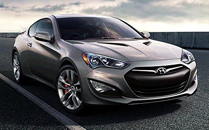 2016 Hyundai Genesis Coupe for sale 100859089