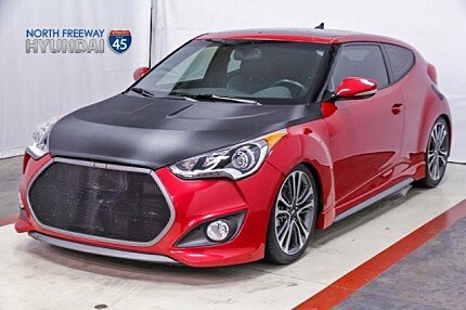 2016 Hyundai Veloster for sale 100957831
