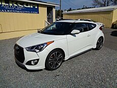 2016 Hyundai Veloster for sale 100958757