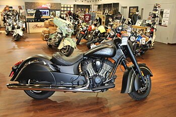 2016 Indian Chief for sale 200403676