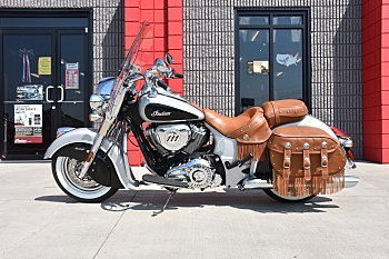 2016 Indian Chief for sale 200439595