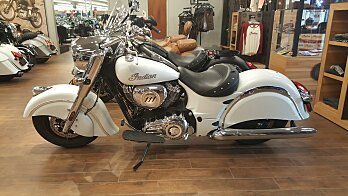 2016 Indian Chief for sale 200439977