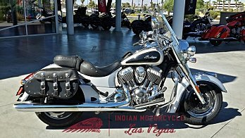 2016 Indian Chief for sale 200480627
