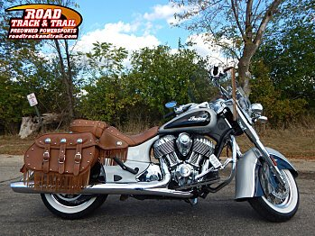 2016 Indian Chief for sale 200502917