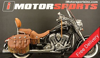 2016 Indian Chief for sale 200552098