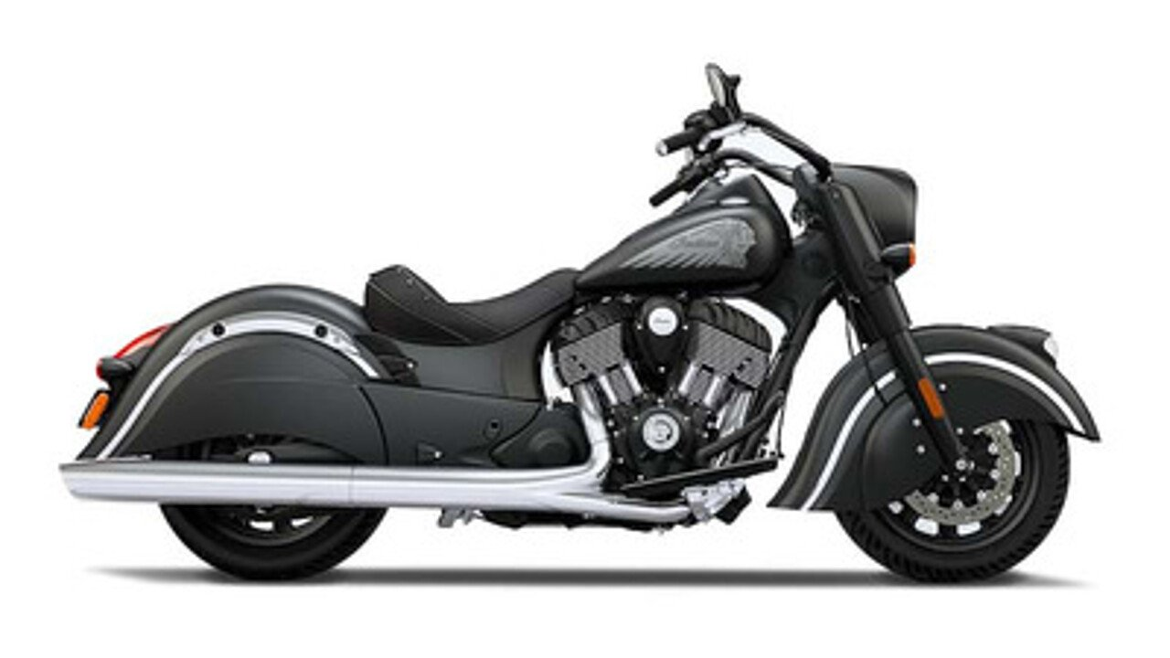 2016 Indian Chief Dark Horse for sale 200609588