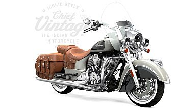 2016 Indian Chief for sale 200617817