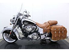 2016 Indian Chief for sale 200436240