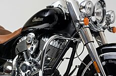 2016 Indian Chief for sale 200450850