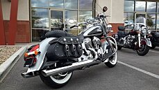 2016 Indian Chief for sale 200451613
