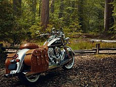 2016 Indian Chief for sale 200458207