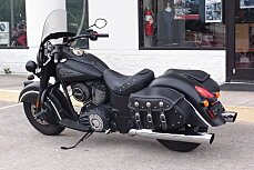 2016 Indian Chief Dark Horse for sale 200482678