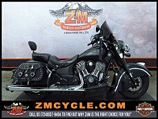 2016 Indian Chief for sale 200485242