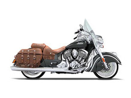 2016 Indian Chief for sale 200504442