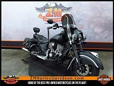 2016 Indian Chief for sale 200505382