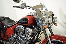 2016 Indian Chief for sale 200510132