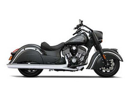 2016 Indian Chief Dark Horse for sale 200513645