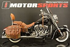 2016 Indian Chief for sale 200533338