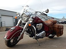 2016 Indian Chief for sale 200534534