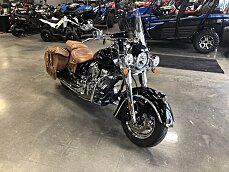2016 Indian Chief for sale 200536430