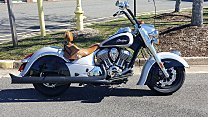 2016 Indian Chief for sale 200541600
