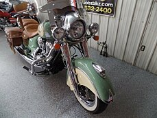 2016 Indian Chief for sale 200544915