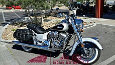2016 Indian Chief for sale 200552306