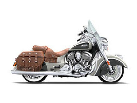 2016 Indian Chief for sale 200553919