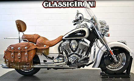 2016 Indian Chief for sale 200559012