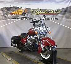 2016 Indian Chief for sale 200565956