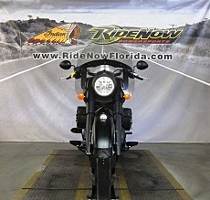2016 Indian Chief Dark Horse for sale 200577876