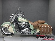 2016 Indian Chief for sale 200579483