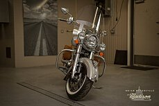 2016 Indian Chief for sale 200582122