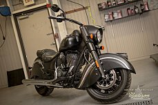 2016 Indian Chief Dark Horse for sale 200582217