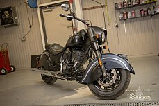 2016 Indian Chief Dark Horse for sale 200582224