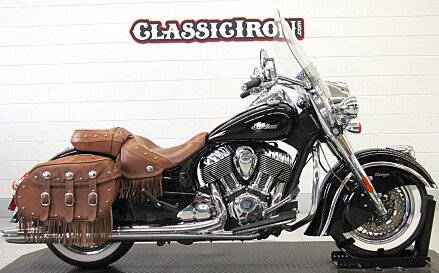 2016 Indian Chief for sale 200587745