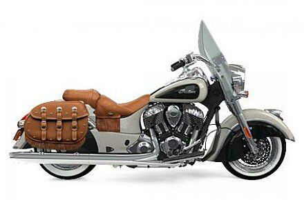 2016 Indian Chief for sale 200600183