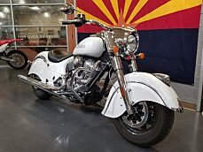 2016 Indian Chief Classic for sale 200616872