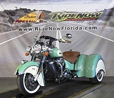 2016 Indian Chief for sale 200617432