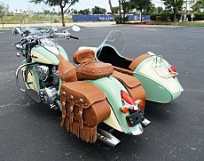 2016 Indian Chief for sale 200618968