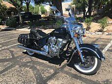 2016 Indian Chief for sale 200631655