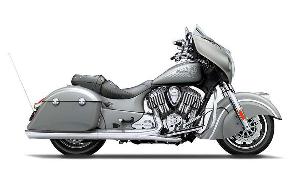 2016 Indian Chieftain for sale 200485028