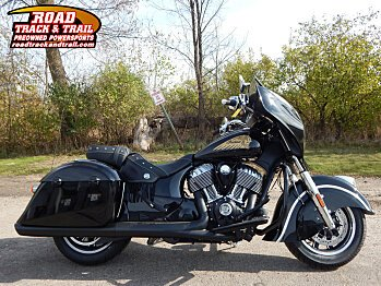 2016 Indian Chieftain for sale 200487181