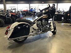 2016 Indian Chieftain for sale 200536429