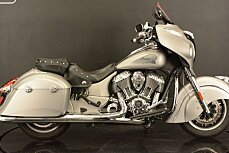 2016 Indian Chieftain for sale 200552097