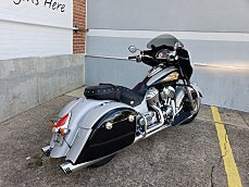 2016 Indian Chieftain for sale 200604550