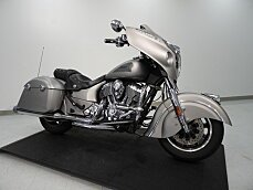 2016 Indian Chieftain for sale 200606750