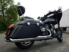 2016 Indian Chieftain for sale 200611875
