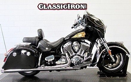 2016 Indian Chieftain for sale 200633966